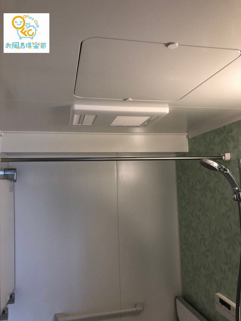 堺市S様邸 浴室リフォーム 施工after写真