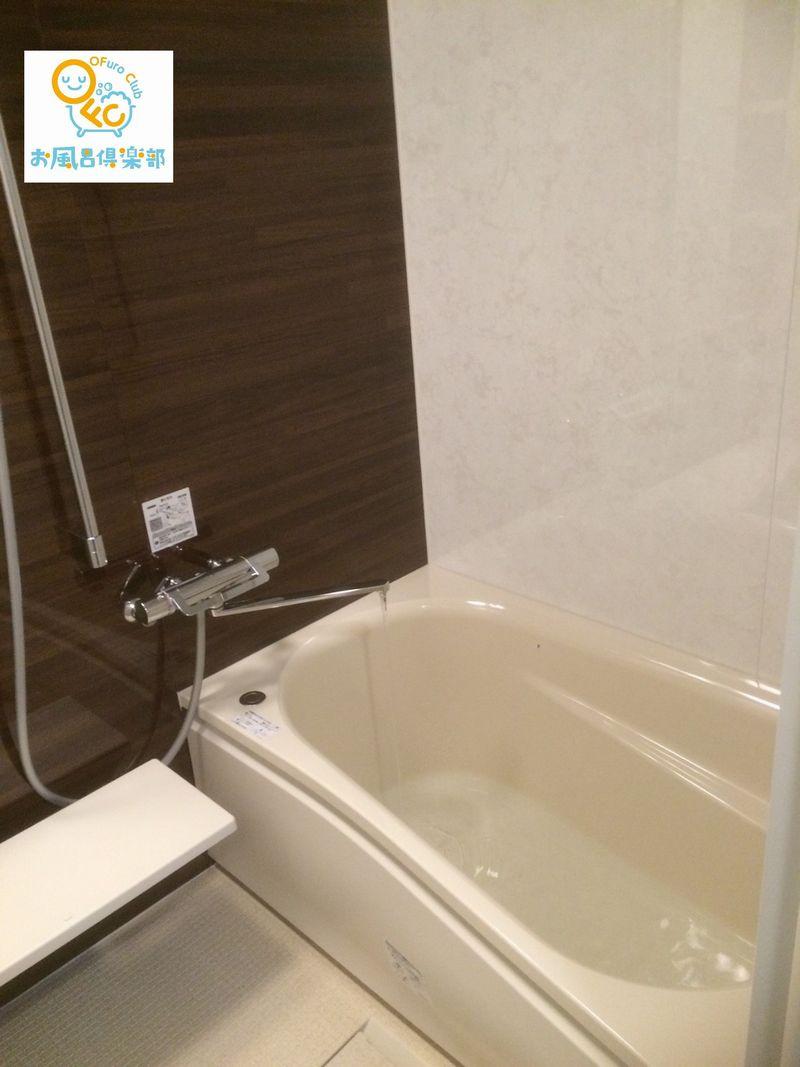 泉大津市K様邸 浴室リフォーム 施工後写真
