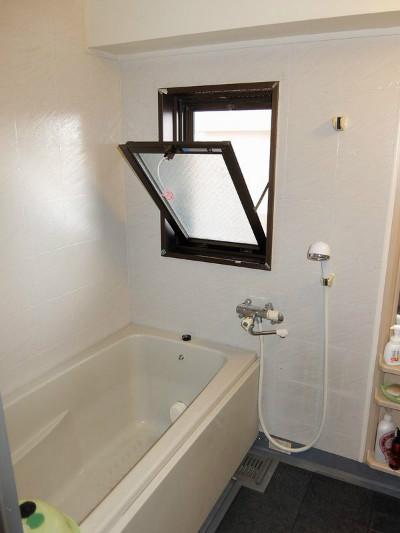 和泉市I様邸 浴室リフォーム 施工Before写真